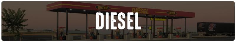 Rutter's Diesel Fuel