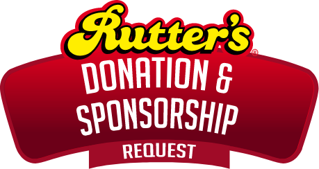 Rutter's Donation and Sponsorship