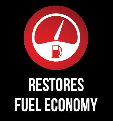 Better fuel economy
