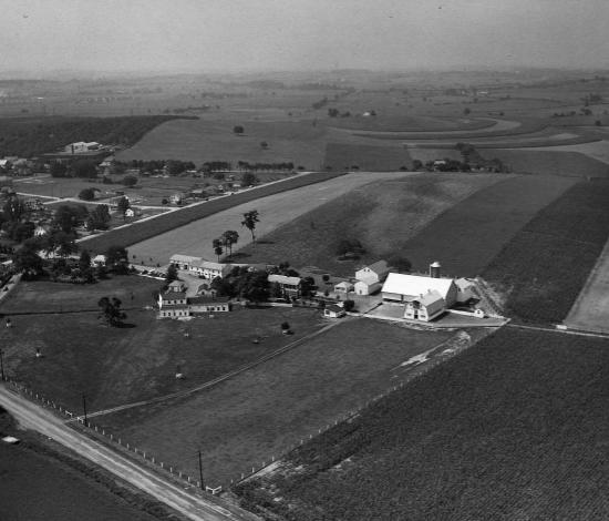 Rutter's Farm
