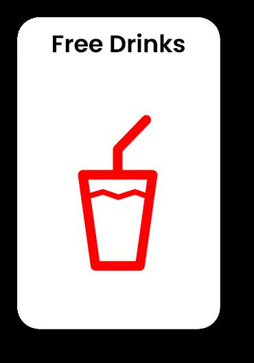 Rutter's Free Drink
