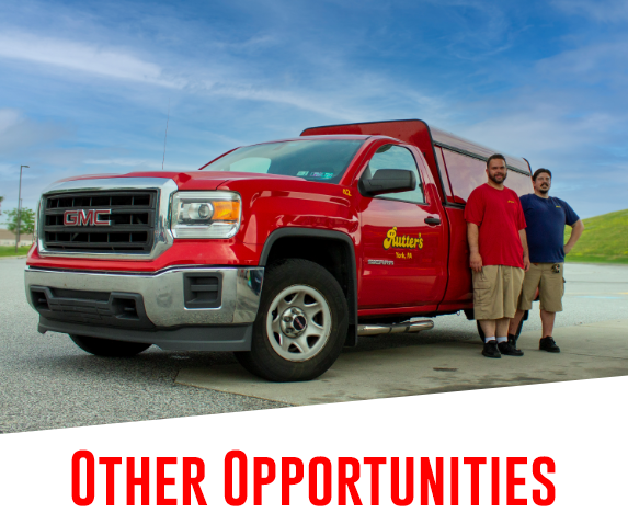 Other Opportunities at Rutter's