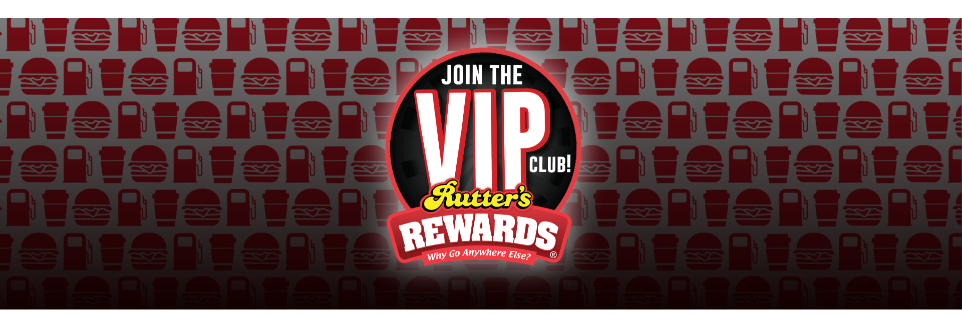 Rutter's VIP Club